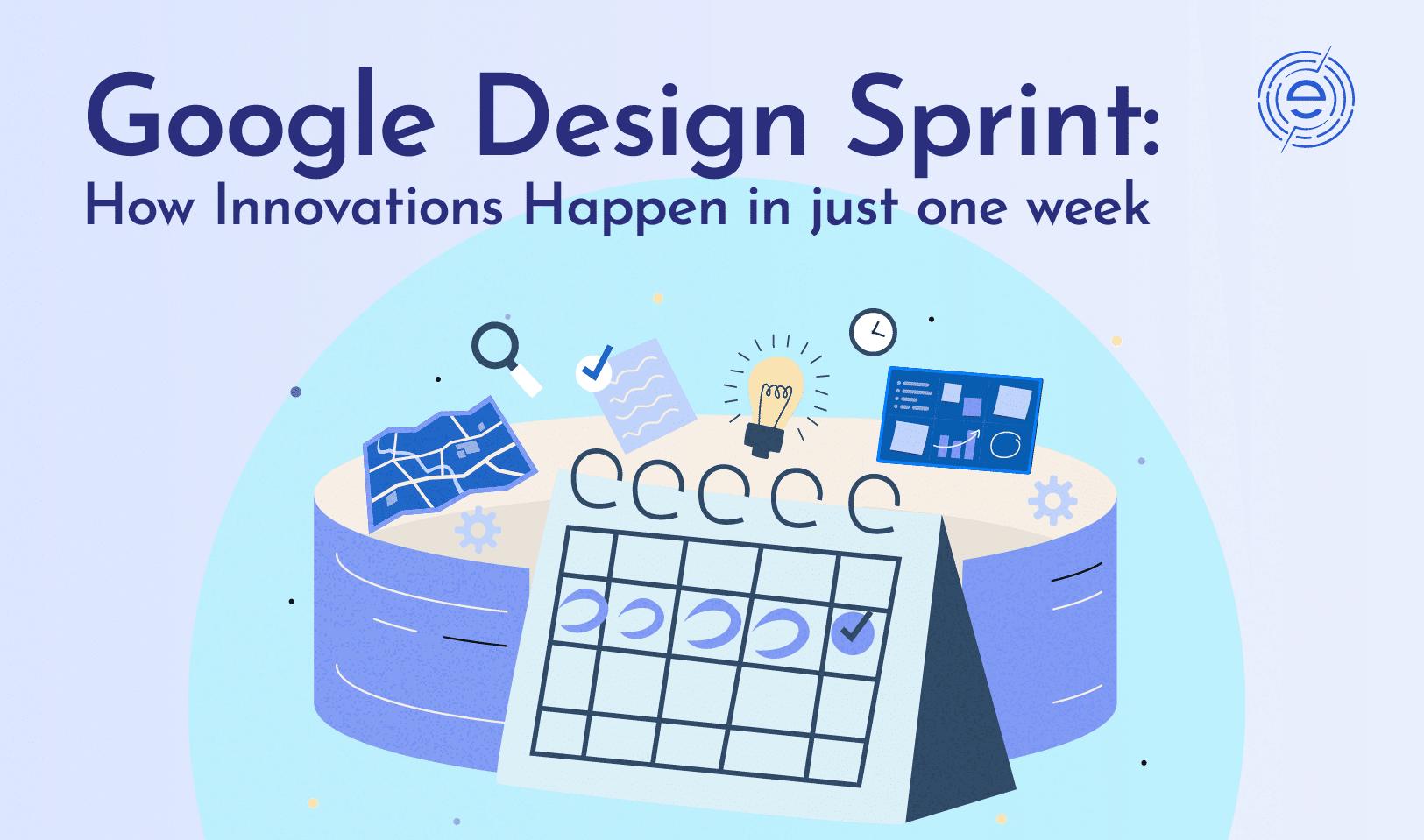Google Design Sprint