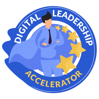 DIGITAL LEADERSHIP ACCELERATOR