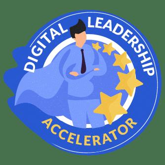 DIGITAL LEADERSHIP ACCELERATOR