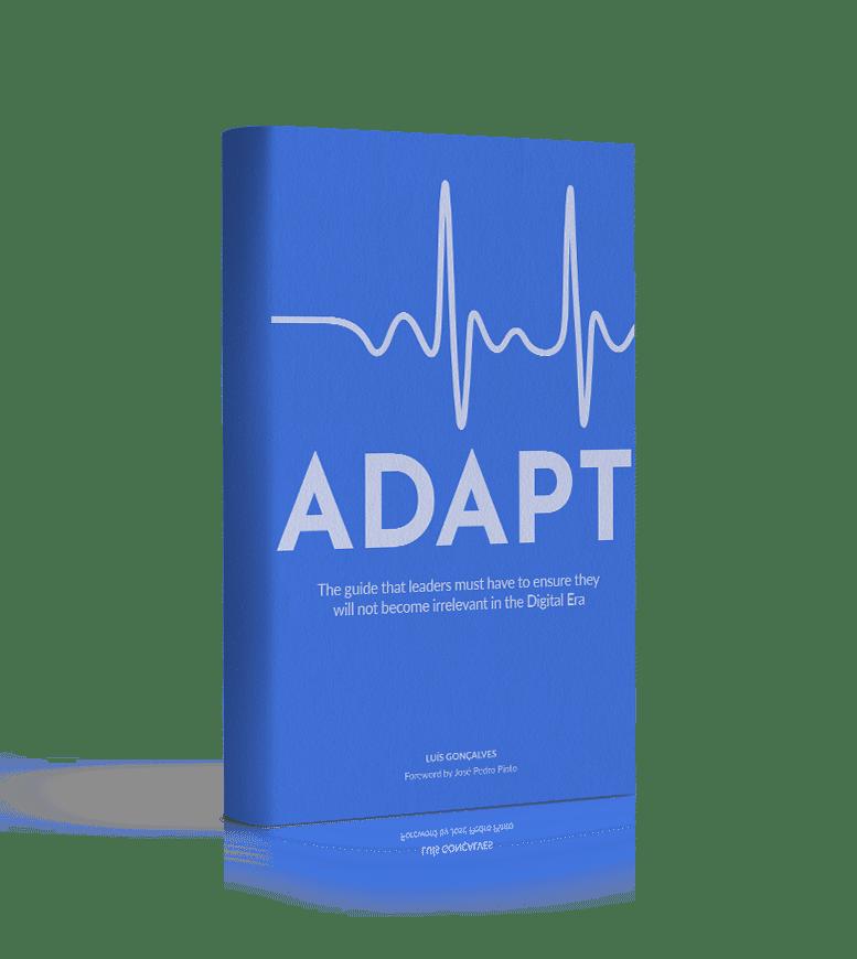 THE ADAPT BOOK